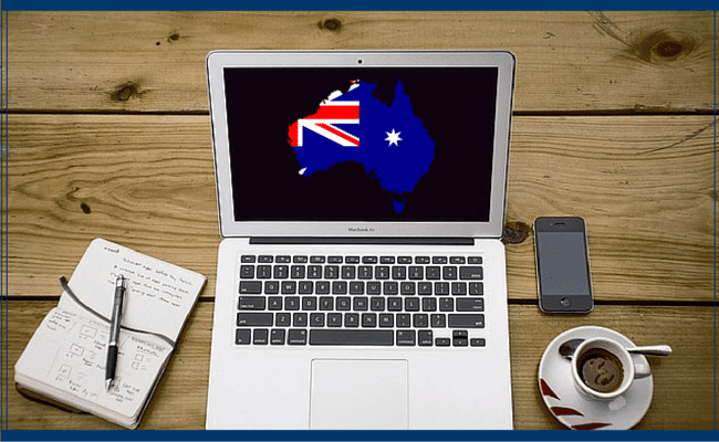 Work At Home Business Australia