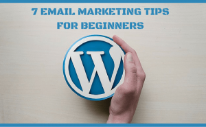 7 Email Marketing Tips For Beginners Using WordPress