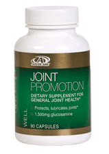 Joint Promotion