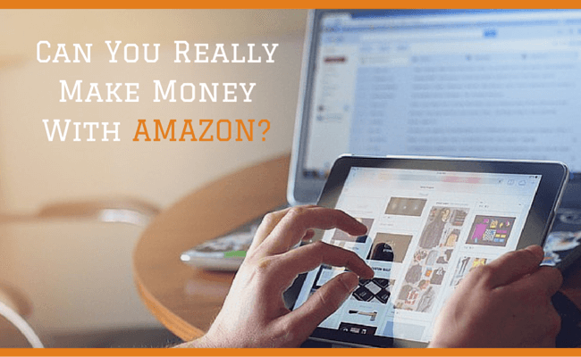 Can You Really Make Money Selling On Amazon With Your Own