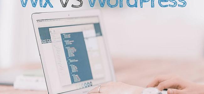 Wix VS WordPress Blogging (Through SiteRubix) | 6 Point Comparison
