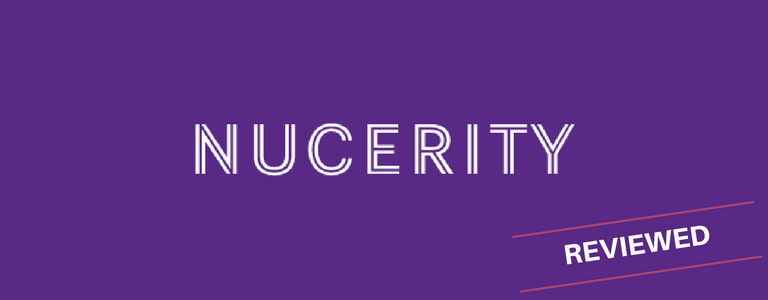 Nucerity International Scam Review- Good Opportunity