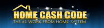 Home Cash Code logo