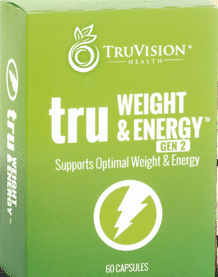 TruWeight and Energy product