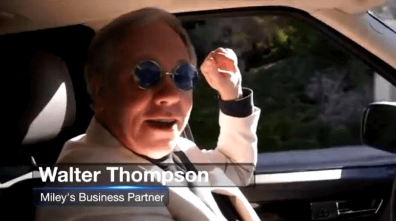 Walter Thompson