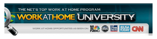 Work At Home University