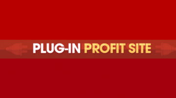 Plug In Profit Site