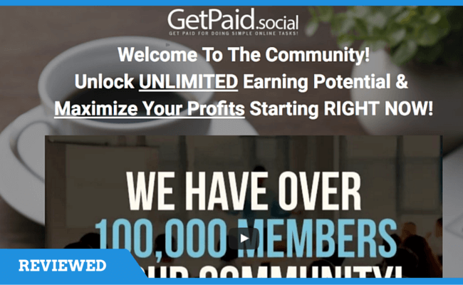 Review of GetPaid.Social