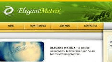 Elegant Matrix