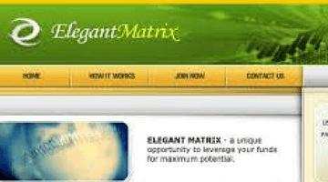 Elegant Matrix