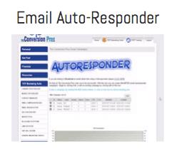 TCP Autoresponder