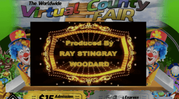 Worldwide Virtual County Fair