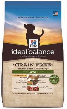 Hills Science Diet Dog Food