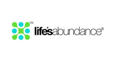 Lifes Abundance