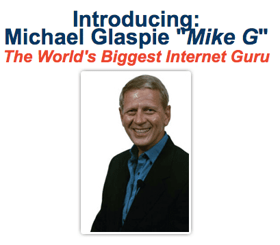 Michael Glaspie
