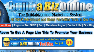 Build A Biz Online
