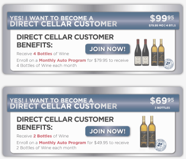 Customer Product options