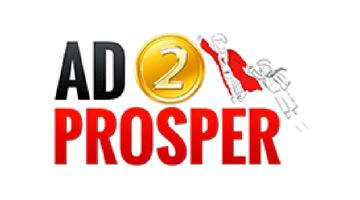 Ad 2 Prosper