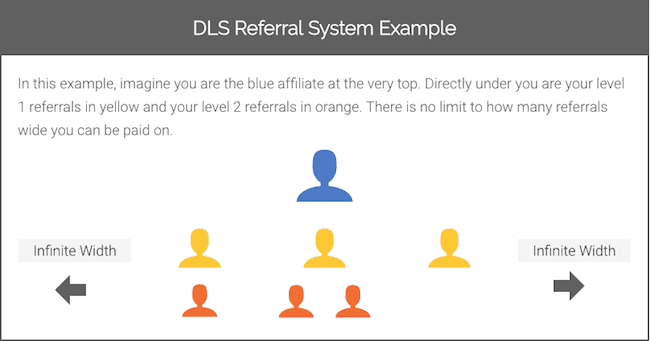 DLS Compensation Example