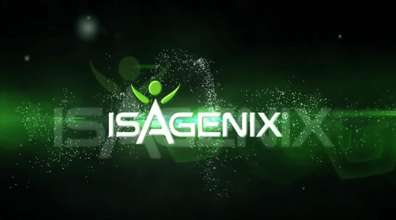 Isagenix Products