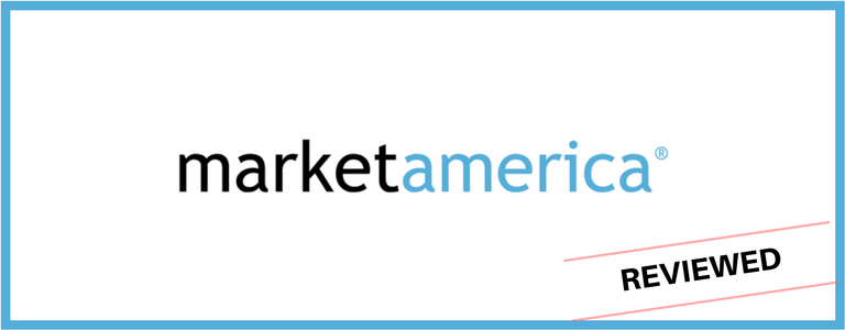 Market America Business Opportunity Review