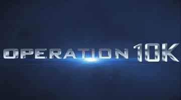 Operation 10K