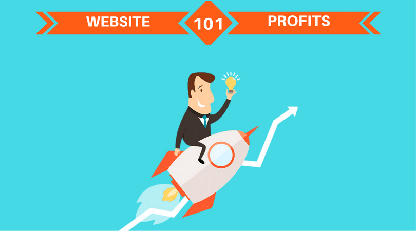 Website Profits 101