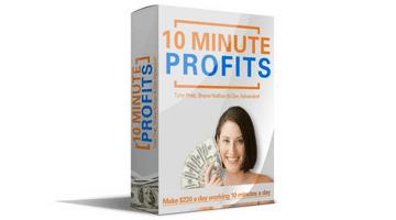 10 Minute Profits