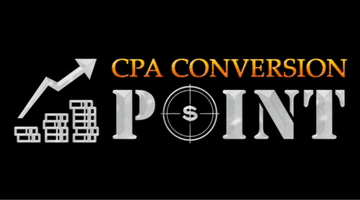 CPA Conversion Point