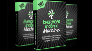 Evergreen Income Machines Review: Legit System or BS?