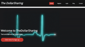 The Dollar Sharing Review: Legit System or Total Scam?