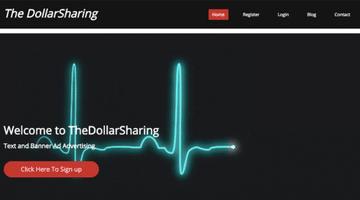 The Dollar Sharing