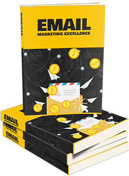 Email Marketing Digital Product