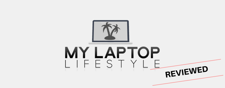 Avoid The My Laptop Lifestyle Scam- There Is No Website