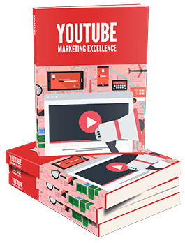 YouTube Marketing Digital Product