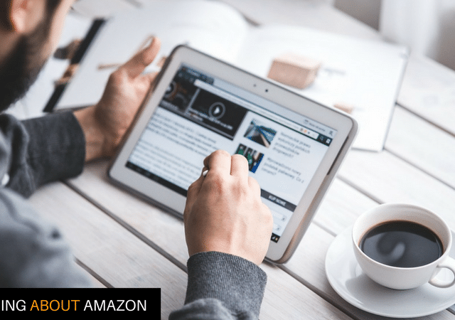 How To Make Money Blogging About Amazon