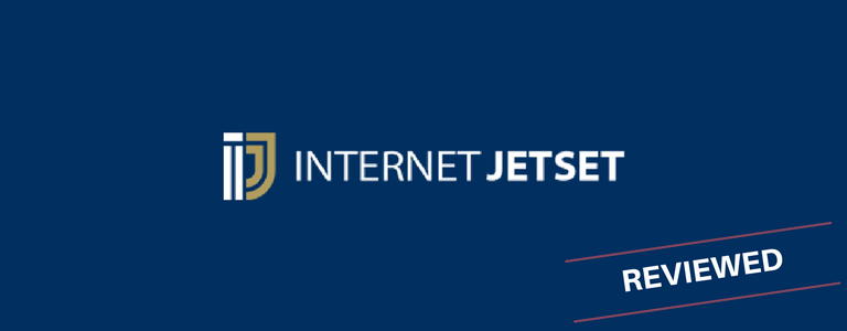 Internet Jetset Review: Proven Path To Online Success?