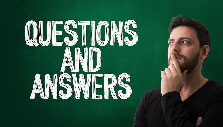 5 Real Ways To Earn Money Answering Questions Online