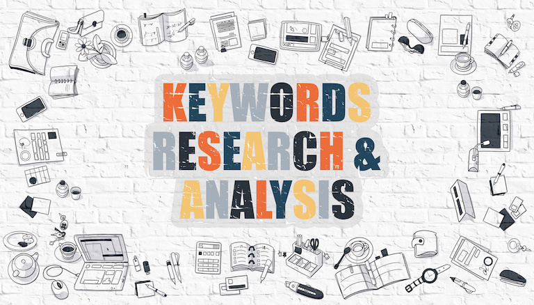 How To Do Keyword Research For An Affiliate Marketing Website