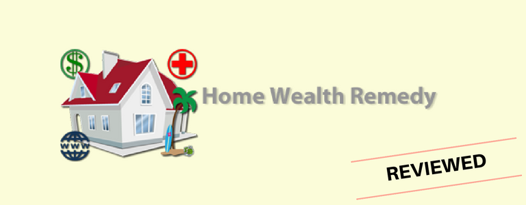 Home Wealth Remedy Review: Is A.B Anderson's Program Legit?