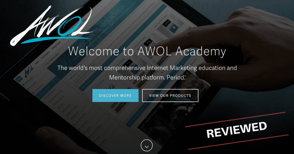 Image result for awol academy reviews