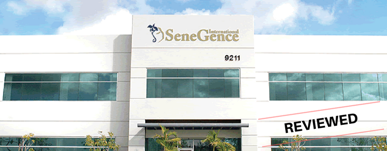 Should You Become a SeneGence International Distributor?
