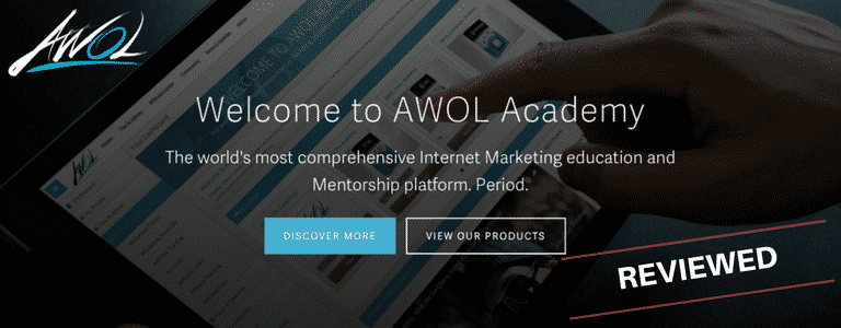 AWOL Academy Review: Legit System or High Ticket Scam?