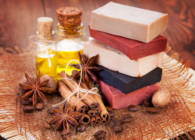 Handmade Soap Creations