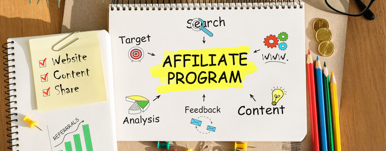 Can You Really Make Money With An Internet Affiliate Program?