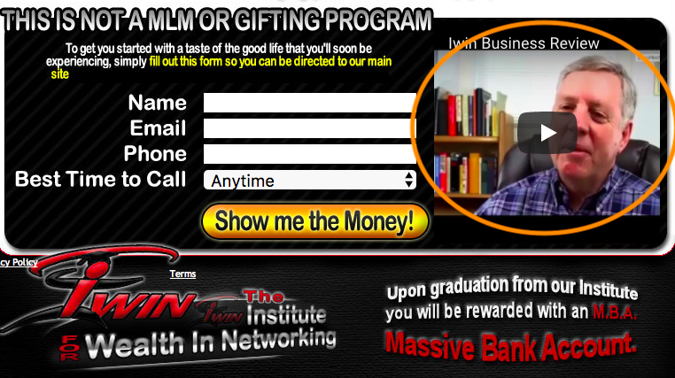 Institute For Wealth In Networking - Scam or Legit Opportunity?