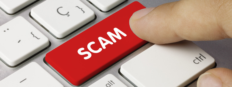 How To Get Your Money Back From An Online Scam - 5 Steps
