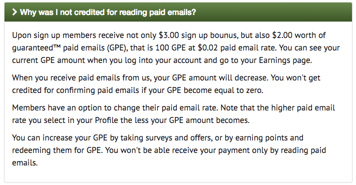 Can You Really Get Paid To Read Emails? | Affiliate UNguru