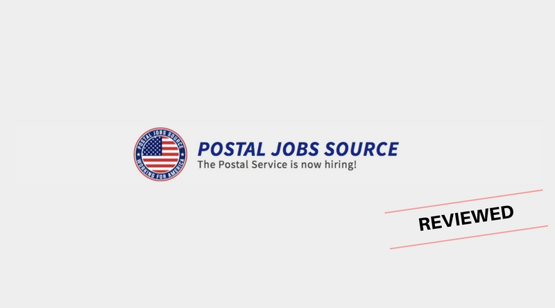 Postal Job Source- Legit US Postal Service Jobs or Scam