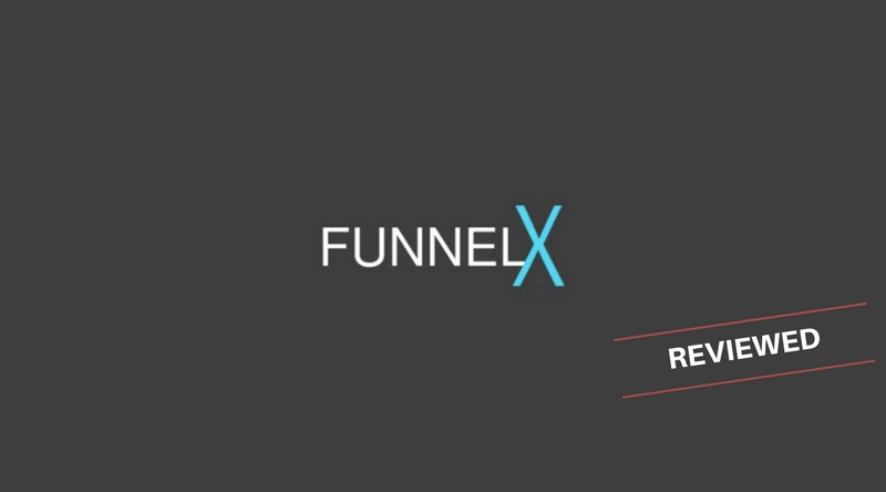 What Is Funnel X Project- Legit $300 Per Day System or Scam